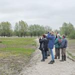 Excursie Nationale Vogelweek, 11 mei 2013